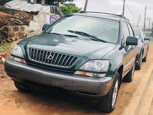 Lexus RX 2001 Green | Cars for sale in Oyo State, Ibadan