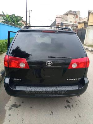 Toyota Sienna 2009 Black | Cars for sale in Lagos State, Abule Egba