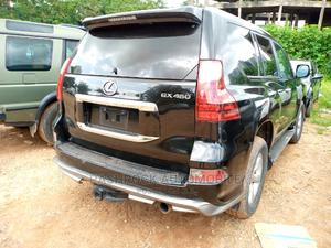 Lexus GX 2012 460 Black | Cars for sale in Abuja (FCT) State, Central Business District