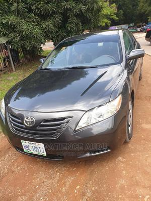 Toyota Camry 2008 Gray | Cars for sale in Abuja (FCT) State, Jahi