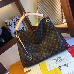 High Quality LOUIS VUITTON Brown Handbags for Ladies   Bags for sale in Abuja (FCT) State, Asokoro
