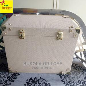 Executive Cream Gift Trunk | Arts & Crafts for sale in Lagos State, Surulere