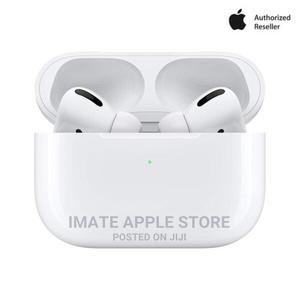 Apple Airpods Pro With Noise Cancellation | Headphones for sale in Lagos State, Victoria Island