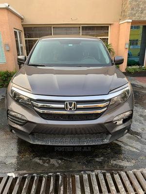 Honda Pilot 2018 Gray | Cars for sale in Lagos State, Lekki