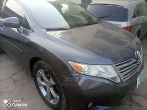 Toyota Venza 2009 V6 Gray | Cars for sale in Lagos State, Kosofe