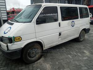 Volkswagen Transporter 2000 | Buses & Microbuses for sale in Lagos State, Ajah