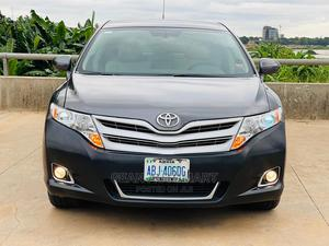 Toyota Venza 2010 V6 AWD Gray | Cars for sale in Abuja (FCT) State, Jahi