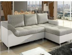 Beautifully Made L-Shape Chairs | Furniture for sale in Lagos State, Lekki
