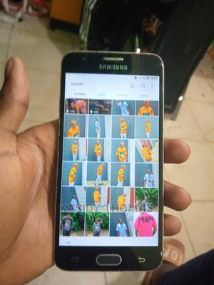 Samsung Galaxy J5 Prime 16 GB Gold | Mobile Phones for sale in Rivers State, Port-Harcourt