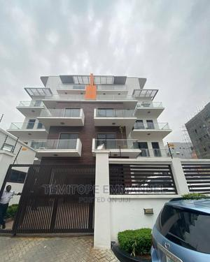 Furnished 4bdrm Maisonette in Ikoyi for Sale | Houses & Apartments For Sale for sale in Lagos State, Ikoyi