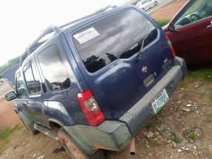 Nissan Xterra 2004 Blue | Cars for sale in Abuja (FCT) State, Gwarinpa