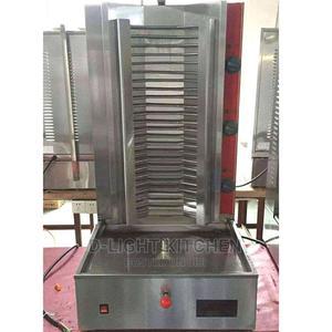 Electric Shawarma Machine 3 Burner   Restaurant & Catering Equipment for sale in Lagos State, Ojo