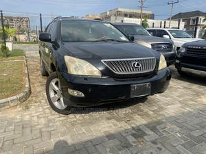 Lexus RX 2007 350 Black | Cars for sale in Lagos State, Lekki
