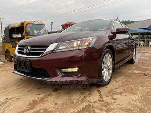 Honda Accord 2015 Brown | Cars for sale in Lagos State, Ikorodu