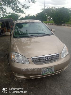 Toyota Corolla 2004 Brown | Cars for sale in Bayelsa State, Yenagoa