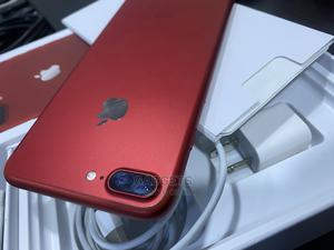 Apple iPhone 7 Plus 32 GB Red | Mobile Phones for sale in Cross River State, Calabar