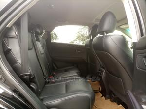Lexus RX 2013 350 FWD Black | Cars for sale in Abuja (FCT) State, Central Business District