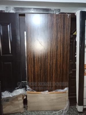 Hardwood Internal Door | Doors for sale in Lagos State, Orile