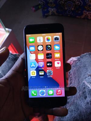 Apple iPhone 7 128 GB Black   Mobile Phones for sale in Ondo State, Akure