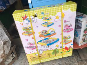 Baby Walker   Children's Gear & Safety for sale in Lagos State, Ikoyi