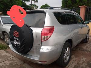 Toyota RAV4 2006 2.0 4x4 VX Automatic Silver | Cars for sale in Lagos State, Ikeja