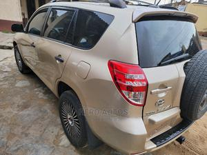 Toyota RAV4 2010 3.5 Limited Gold | Cars for sale in Lagos State, Surulere
