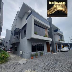 Furnished 5bdrm Duplex in Oniru Lagos, Lekki Phase 1 for Rent   Houses & Apartments For Rent for sale in Lekki, Lekki Phase 1