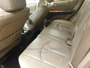 Lexus RX 2003 300 2WD Blue | Cars for sale in Lagos State, Ifako-Ijaiye