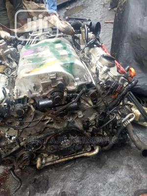 Audi Q7 V8 Engine Etc | Vehicle Parts & Accessories for sale in Lagos State, Mushin
