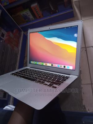 Laptop Apple MacBook Air 2015 4GB Intel Core I5 SSD 128GB | Laptops & Computers for sale in Abuja (FCT) State, Wuse 2