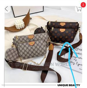 Quality 3in1 Bags for Ladies | Bags for sale in Lagos State, Ogudu