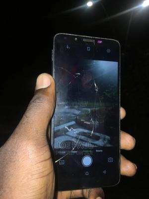 Infinix Hot 6 16 GB Black | Mobile Phones for sale in Delta State, Uvwie