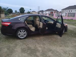 Toyota Avalon 2014   Cars for sale in Lagos State, Ajah