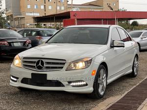 Mercedes-Benz C300 2011 White | Cars for sale in Abuja (FCT) State, Mabushi