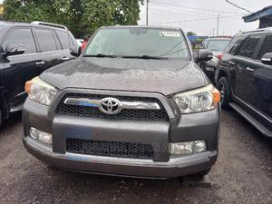 Toyota 4-Runner 2013 Limited 4X2 Gray | Cars for sale in Lagos State, Amuwo-Odofin