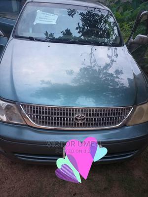 Toyota Avalon 2004 XL Green | Cars for sale in Enugu State, Uzo-Uwani