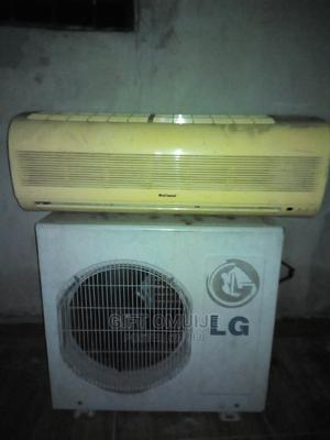 LG Air Conditioner | Home Appliances for sale in Delta State, Warri