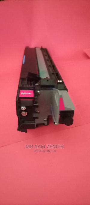 Magenta Toner Tank for Bizhub C452   Printers & Scanners for sale in Niger State, Kontagora