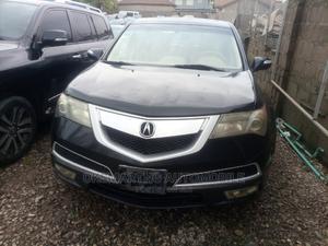 Acura MDX 2014 Black   Cars for sale in Lagos State, Ojodu