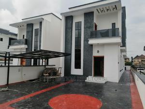 4bdrm Duplex in Thomas Estate for Rent   Houses & Apartments For Rent for sale in Ajah, Thomas Estate