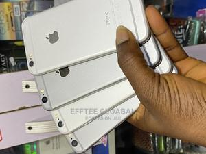 Apple iPhone 6 16 GB Silver | Mobile Phones for sale in Oyo State, Oluyole
