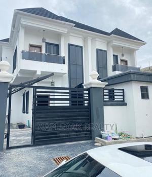4bdrm Duplex in Lekki for Sale | Houses & Apartments For Sale for sale in Lagos State, Lekki