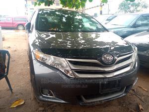 Toyota Venza 2014 Gray | Cars for sale in Lagos State, Ifako-Ijaiye
