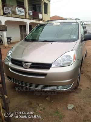 Toyota Sienna 2005 XLE Gold | Cars for sale in Kwara State, Ilorin West