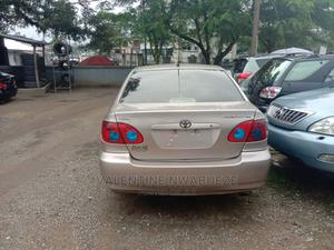 Toyota Corolla 2005 Gold | Cars for sale in Cross River State, Calabar