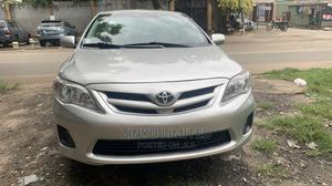 Toyota Corolla 2012 Silver   Cars for sale in Lagos State, Amuwo-Odofin