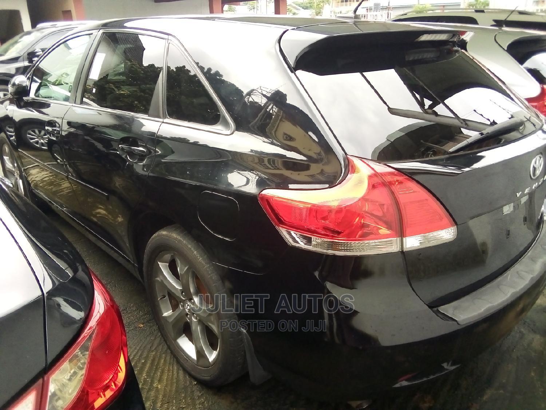 Toyota Venza 2010 Black   Cars for sale in Ikeja, Lagos State, Nigeria