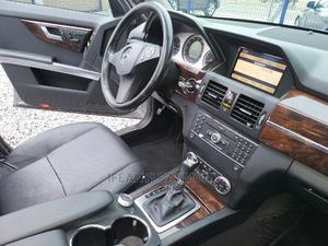Mercedes-Benz GLK-Class 2012 350 4MATIC Gray | Cars for sale in Lagos State, Amuwo-Odofin