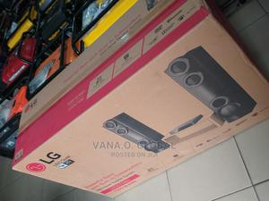 LG Home Theatre   Audio & Music Equipment for sale in Rivers State, Port-Harcourt