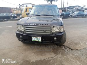 Land Rover Range Rover 2009 Black | Cars for sale in Lagos State, Ikeja